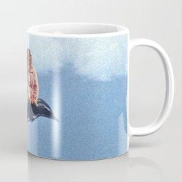 Maritime Travel Coffee Mug