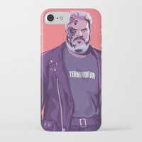 90s iPhone & iPod Cases featuring 80/90s - Hdr by Mike Wrobel