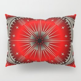 The Gathering Pillow Sham