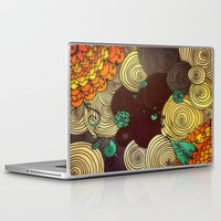 earth Laptop & iPad Skins featuring Earth by DuckyB
