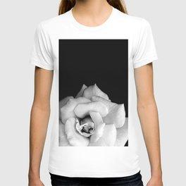 Rose Monochrome T-shirt