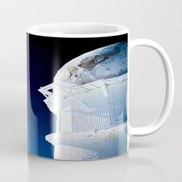 Sky is blue Coffee Mug