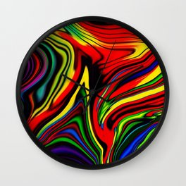 Conformity Wall Clock