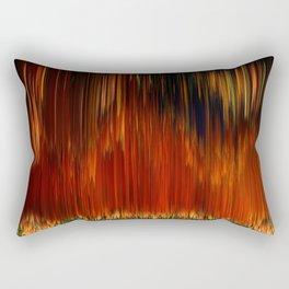 Planet Pixel Curtain Call Rectangular Pillow