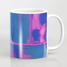 Watercolor abstract 27 Mug
