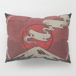 Fujisan Pillow Sham