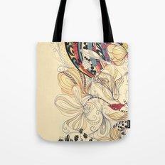 jardineira Tote Bag
