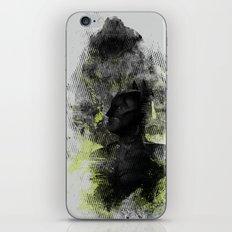 Polar Opposite iPhone & iPod Skin