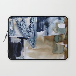 Landscape with Argonauts - Abstract 0024 Laptop Sleeve
