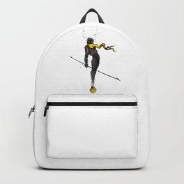 The Lancer Backpack