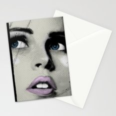 Pop Glance Stationery Cards