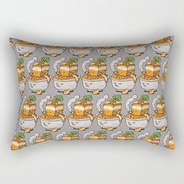 Hanglay boy Rectangular Pillow