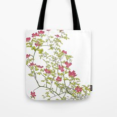Little potted garden Tote Bag