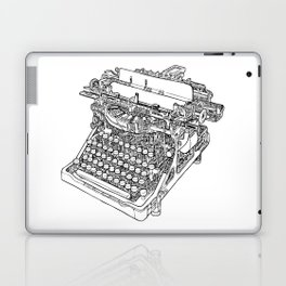 RETRYPE Laptop & iPad Skin