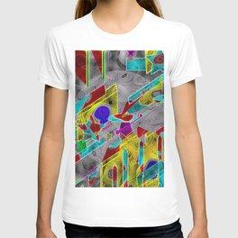 shaping-Up T-shirt