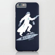 SCI-FI Rules Slim Case iPhone 6s