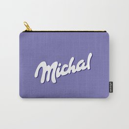 Michal Carry-All Pouch
