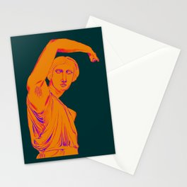 Feminism Stationery Cards
