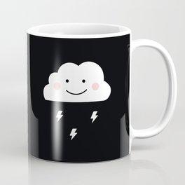 Cloud & Thunder Coffee Mug