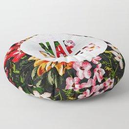 Nap Queen Floor Pillow