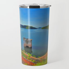 Lake Arygle Travel Mug