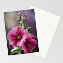 Raspberry Sorbet Stationery Cards