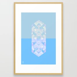 Reflections #2 Framed Art Print