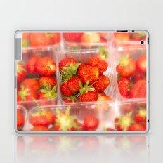 Strawberrys Laptop & iPad Skin