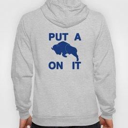 Put a Buffalo On It Hoody