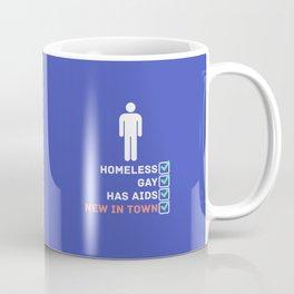 New In Town Coffee Mug