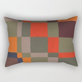 Intdes 4 Rectangular Pillow