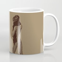 Vigor Coffee Mug