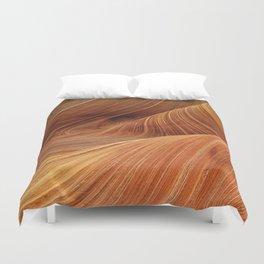 Sandstone Duvet Cover