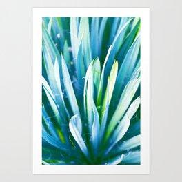 Heart of Nature #society6 #decor #buyart Art Print