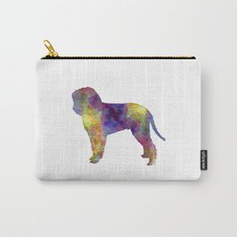 Romagna Water Dog in watercolor Carry-All Pouch