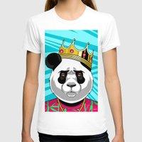 big poppa T-shirts featuring BIG POPPA by Liomal