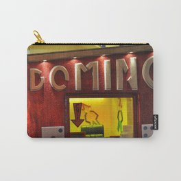 Domino Carry-All Pouch