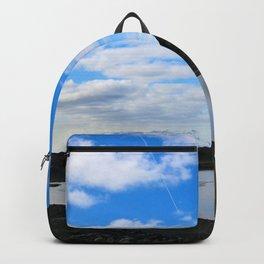 Melted Glacier Backpack