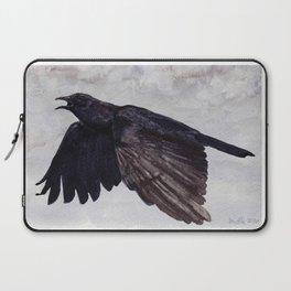 As the Crow Flies Laptop Sleeve