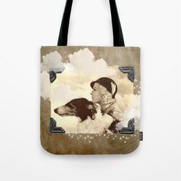 Divine Travels Tote Bag