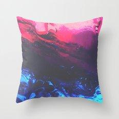 Empath Throw Pillow