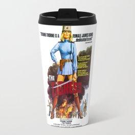 Tigress Travel Mug