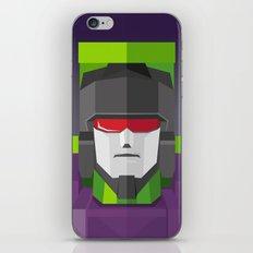 MTMTE Bonecrusher iPhone & iPod Skin
