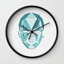 SMBG85 Wall Clock