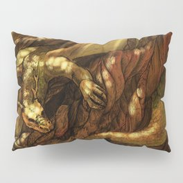 Nidhogg Pillow Sham