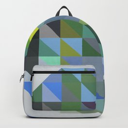 Triangulation  03 Backpack
