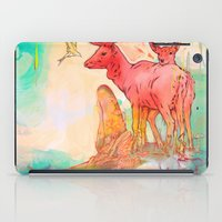 archan nair iPad Cases featuring Rebirth by Archan Nair