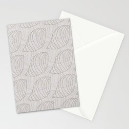 Tessellating Nature Stationery Cards