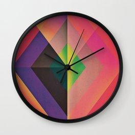HYBYT Wall Clock