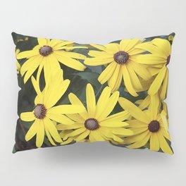 Garden Gold - Rudbeckia Pillow Sham